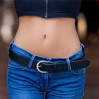 presoterapia abdomen
