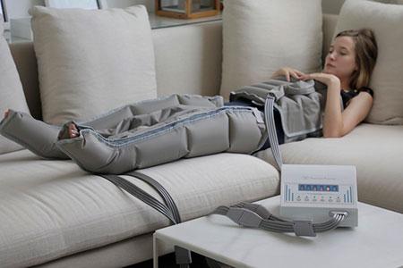 presoterapia en casa
